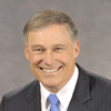 Image of Governor Jay Inslee